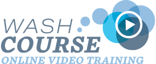 Washcourse.com Online Video Training