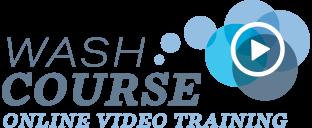 Washcourse.com Online Video Training